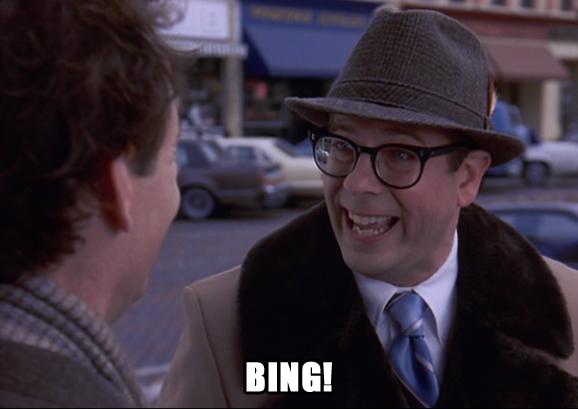 Bing!