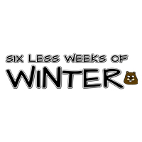 Six Less weeks of Winter