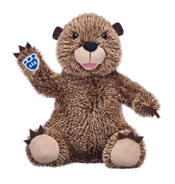 Groundhog Day build a bear