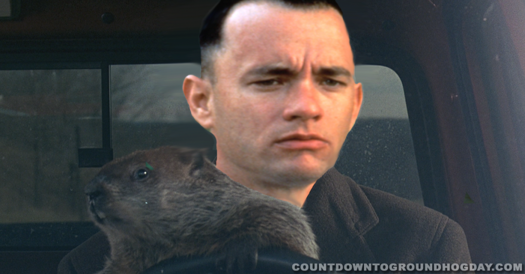 Tom Hanks as Phil Connors